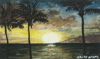 Maui Classic